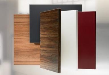 Използвани материали в изработката на мебели